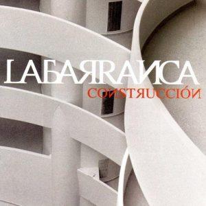 Barranca, La - Construcción