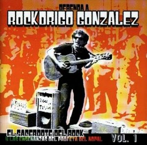 Tributo a Rockdrigo González 2003